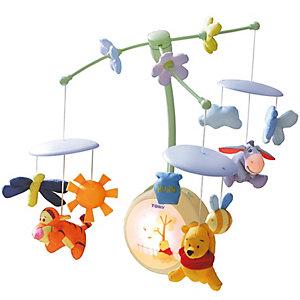 Winnie the Pooh Magic Mobile