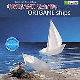 ORIGAMI Schiffe