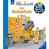 WWW junior Die Müllabfuhr
