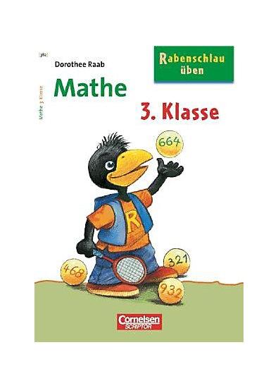 rabenschlau 252ben mathe 3 klasse mytoys