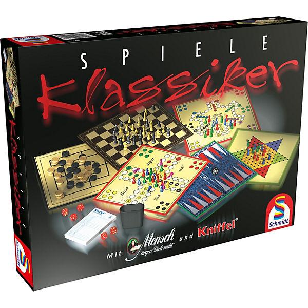 Klassiker Spiele