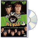DVD Die Wilden Kerle 3: Die Attacke der Biestigen Biester