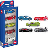 SIKU 6281 Gift Set Racing Cars