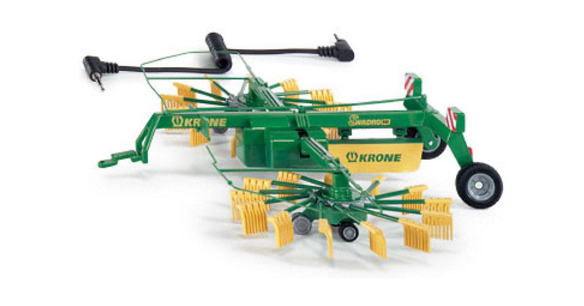 6782 Control 32 RC - Traktor 2-Kreisel-Schwader 1:32