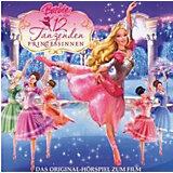 CD Barbie: Die 12 tanzenden Prinzessinnen