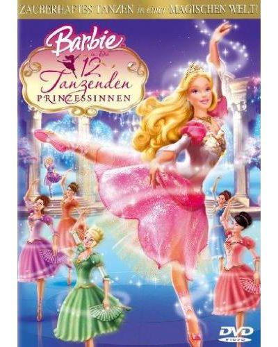 barbie und die 12 tanzenden prinzessinnen spiele