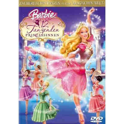dvd barbie m rchen box rapunzel die prinzessin und das. Black Bedroom Furniture Sets. Home Design Ideas