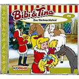 CD Bibi und Tina 25 (Das Weihnachtsfest)