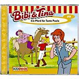 CD Bibi und Tina 23 (Pferd für Tante Pau)
