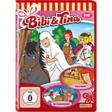 DVD Bibi und Tina 04: Gespensterpferd / Tina in Gefahr