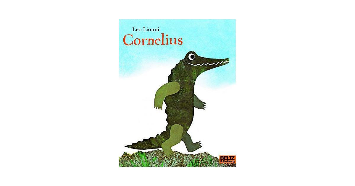 Buch - Cornelius