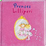 Prenses Lilliperi- Prinzessin Lillifee, türkische Ausg.