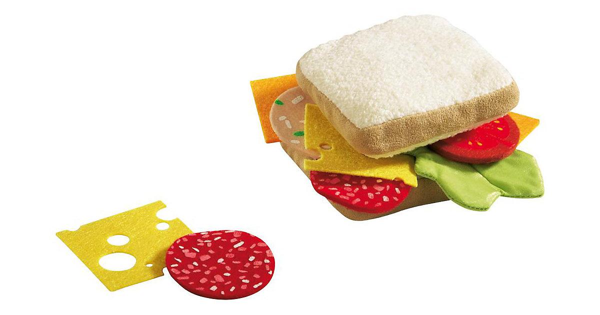 1452 Sandwich, Stoff