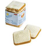 HABA 1473 Toastbrot, Stoff