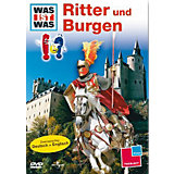 DVD Was ist Was - Ritter und Burgen