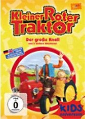 DVD Kleiner Roter Traktor 1: Der große Knall und 5 weitere Abenteuer