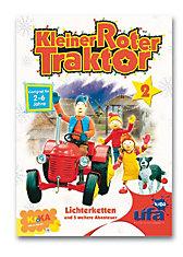 DVD Kleiner Roter Traktor 2: Lichterketten und 5 weitere Abenteuer