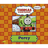 Thomas & seine Freunde, Lokbuch: Percy