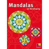 Mandalas zur Beruhigung