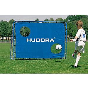 Fußballtor mit Torwand, 213 cm
