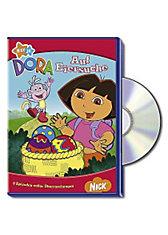 DVD Dora: Auf Eiersuche / Ein schöner Muttertag