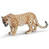 """Schleich Леопард. Серия """"Дикие животные"""""""