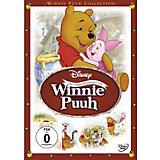 DVD Disneys Die vielen Abenteuer von Winnie Pooh (Special Collection)