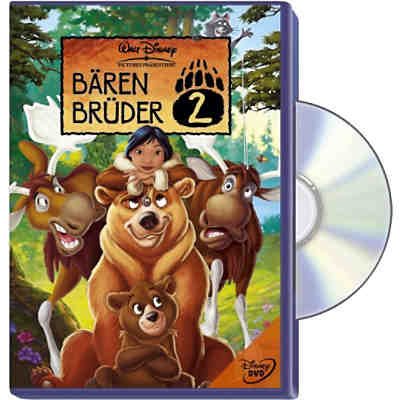 DVD Bärenbrüder 2 (Special Collection)