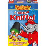 Benjamin Blümchen - Kinder Kniffel