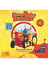 CD Kleiner Roter Traktor 01