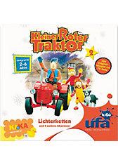 CD Kleiner Roter Traktor 02 (Lichterketten)