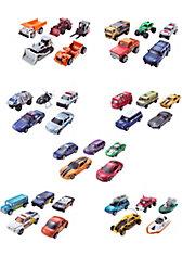 MATCHBOX 5-er Geschenk-Set