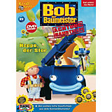 DVD Bob der Baumeister 22: Heppo, der Star