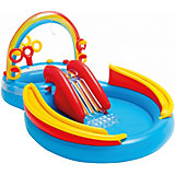 Ring Play Centre with a Slide