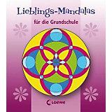 Lieblings-Mandalas für die Grundschule