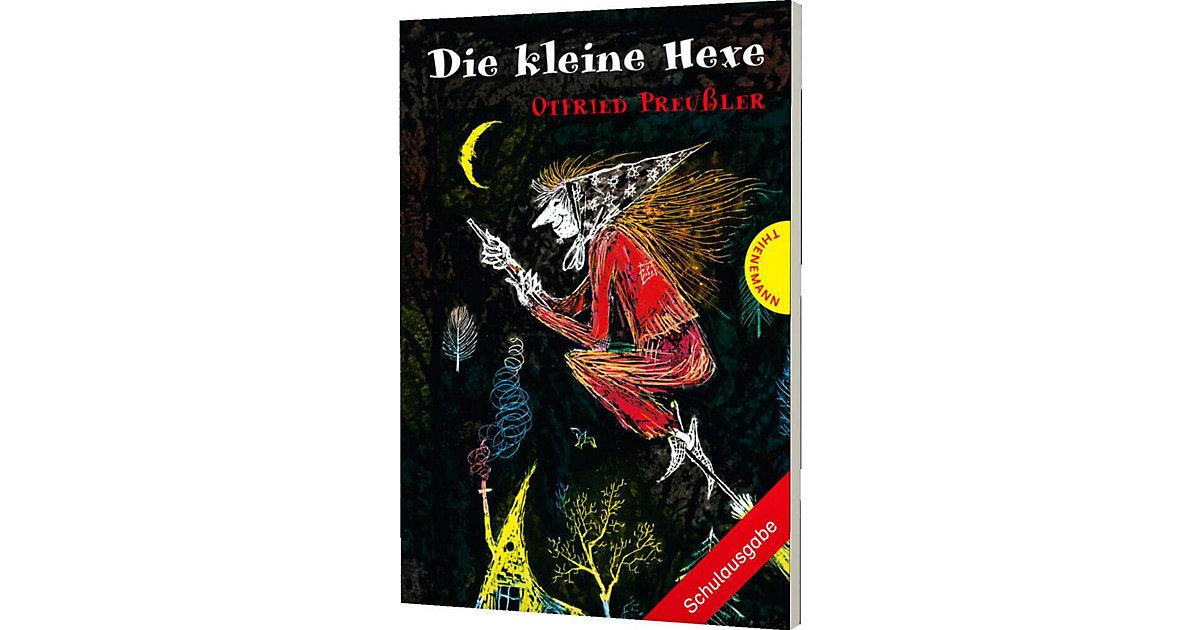 Buch - Die kleine Hexe