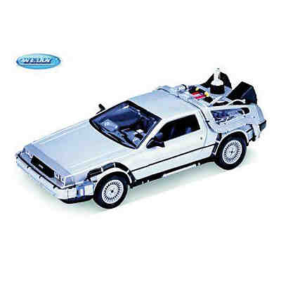 Welly Back to the Future Teil 2, 1:24