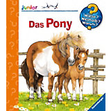 WWW junior Das Pony