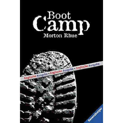 Boot Camp, English edition