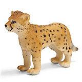 Детеныш гепарда, Schleich