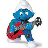 Гномик с гитарой, Schleich