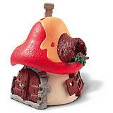 Schleich Smurfs: Smurf Cottage, Large