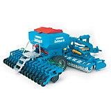 BRUDER 02026 Lemken Solitair Seed Drill
