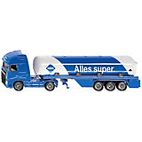 SIKU 1626 Tanker with Trailer, 1:87