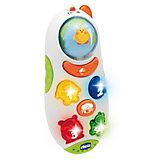CHICCO Globetrotter Telefon (deutsch und englisch)