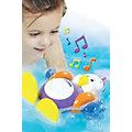 Splashy the Penguin