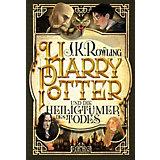Harry Potter und die Heiligtümer des Todes, Bd. 7