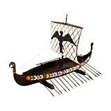 Корабль викингов (1:50)
