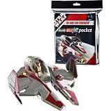 """Revell Modellbausatz """"easykit"""" easykit Pocket Star Wars: Obi Wan's Jedi Starfighter"""