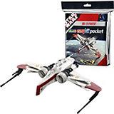 "Revell Modellbausatz ""easykit"" easykit Pocket Star Wars: ARC-170 Fighter"